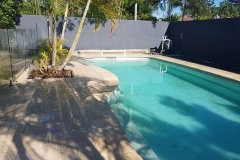 Brisbane: Pool Landscaping