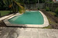 Brisbane: Pool Landscaping