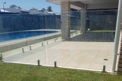 Brisbane Pool Project