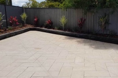 Brisbane Project: Landscaping and Tiling