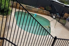 Brisbane Project: Pool Surrounds