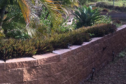 Retaining Walls Brisbane