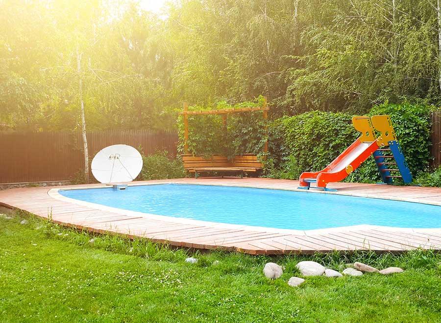 Swimming Pools and Designs Brisbane