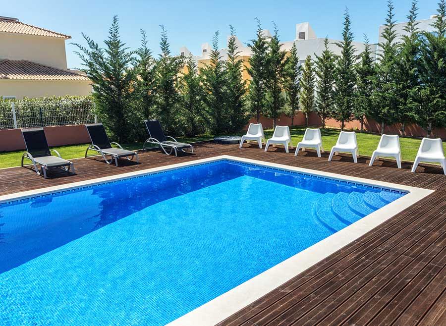 Swimming Pool Installations Brisbane