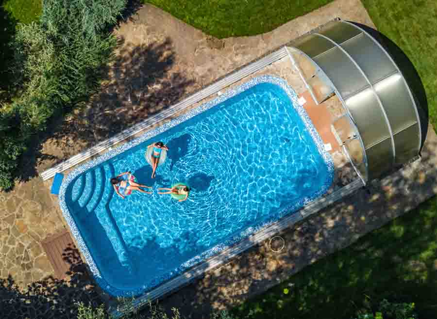 swimming pools and designs brisbane gallery 2