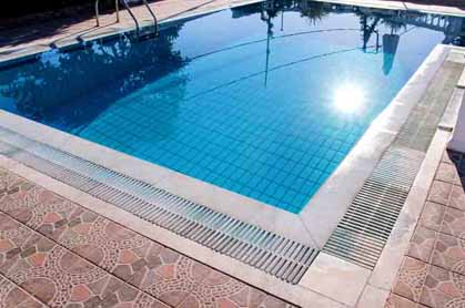 Pool Landscaping Brisbane