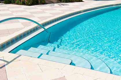 Swimming Pool Renovations Brisbane
