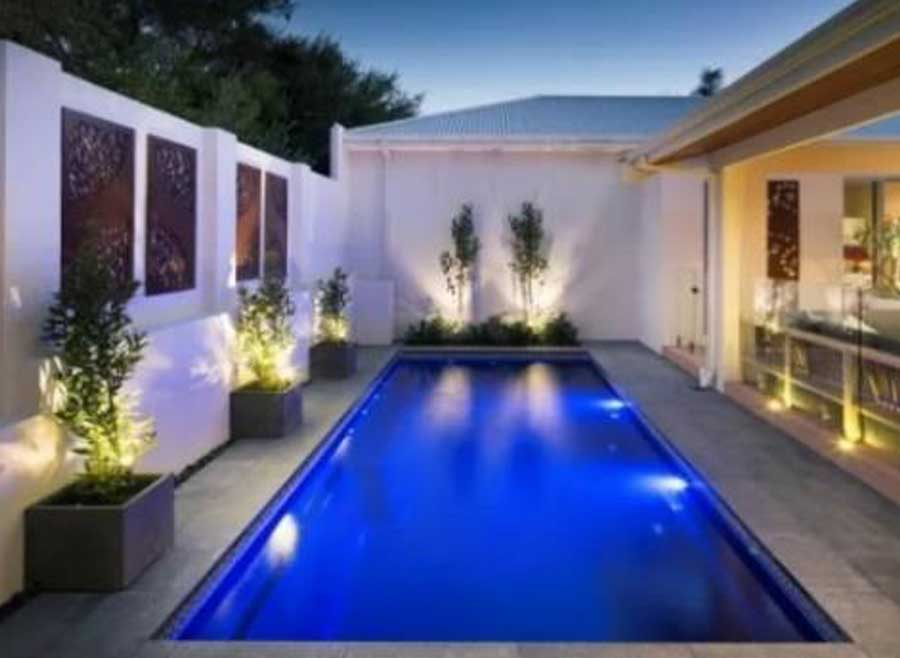 Swimming Pool Installations Brisbane